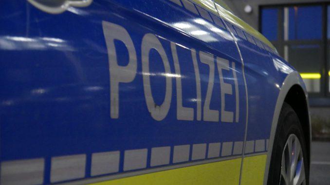 Polizeifunk Aachen