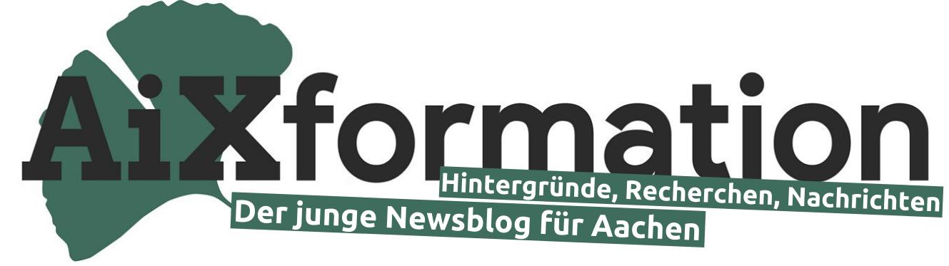 AiXformation – Nachrichten aus Aachen